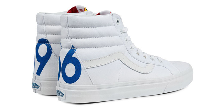 The Sneakers Box - SK8-HI REISSUE 1966