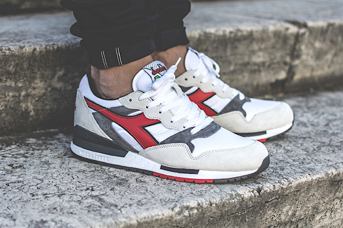 857659778ab DIADORA x ROBERTO BAGGIO CAPSULE COLLECTION   INTREPID OG. SPECIAL RELEASES