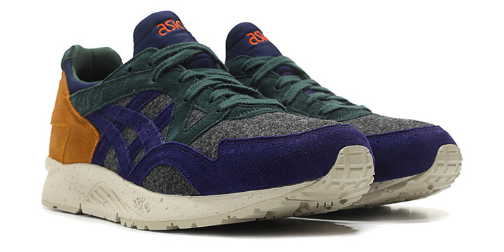 ee9dd8a33373 The Sneakers Box - GEL LYTE V