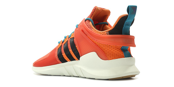 new styles 86a03 9d9d6 Brand Adidas Model EQT SUPPORT ADV - SUMMER SPICE ...