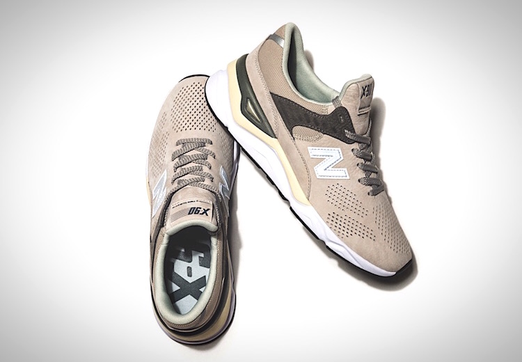 2dba854402e7b ... European launch of the New Balance MSX90 GL is set on Saturday, May  26th, in extremely selected retailers bounded to the American brand, such  as Kosmos, ...