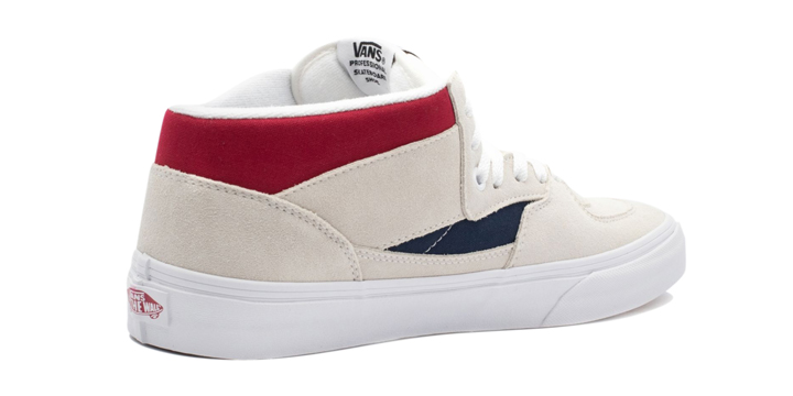 The Sneakers Box - HALF CAB \
