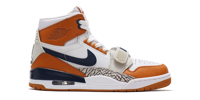 dfa72b74304f The Sneakers Box - AIR JORDAN LEGACY 312 NRG