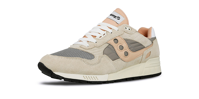 Saucony Shadow 5000 Vintage Off White ⭐️ S70404-7 ⭐️