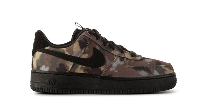 9ae2872cf6 The Sneakers Box - AIR FORCE 1 '07