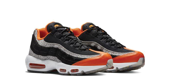 The Sneakers Box AIR MAX 95