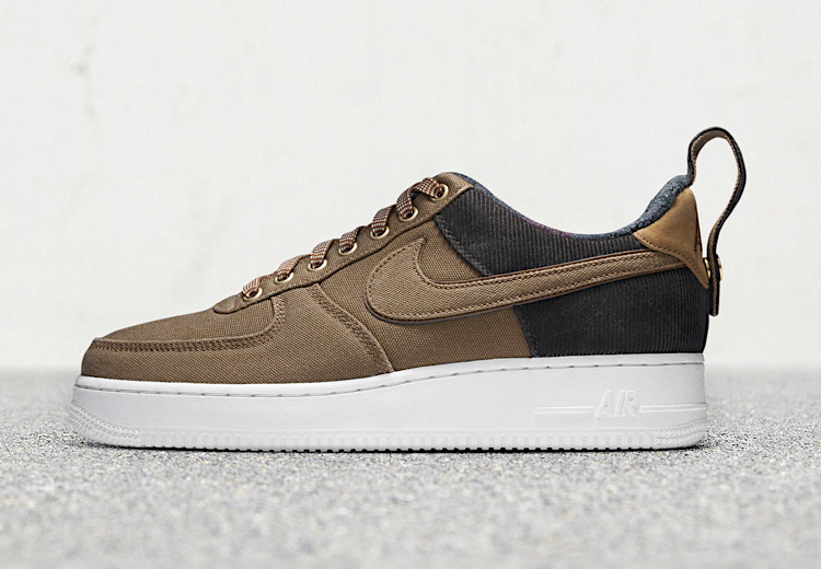 The Sneakers Box NIKE x CARHARTT WIP COLLECTION