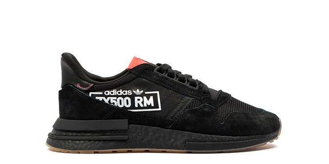 0f5bdd612 The Sneakers Box - ZX 500 RM