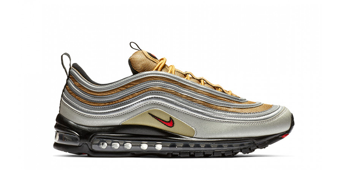 The Sneakers Box AIR MAX 97 SSL