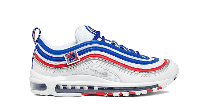 The Sneakers Box - AIR MAX 97
