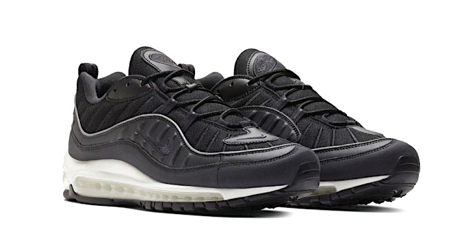The Sneakers Box AIR MAX 98