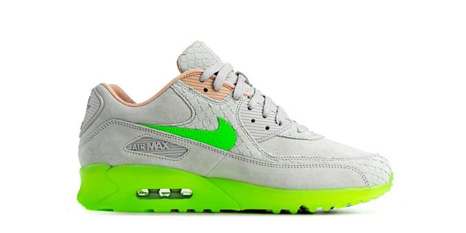 The Sneakers Box AIR MAX 90 PREMIUM
