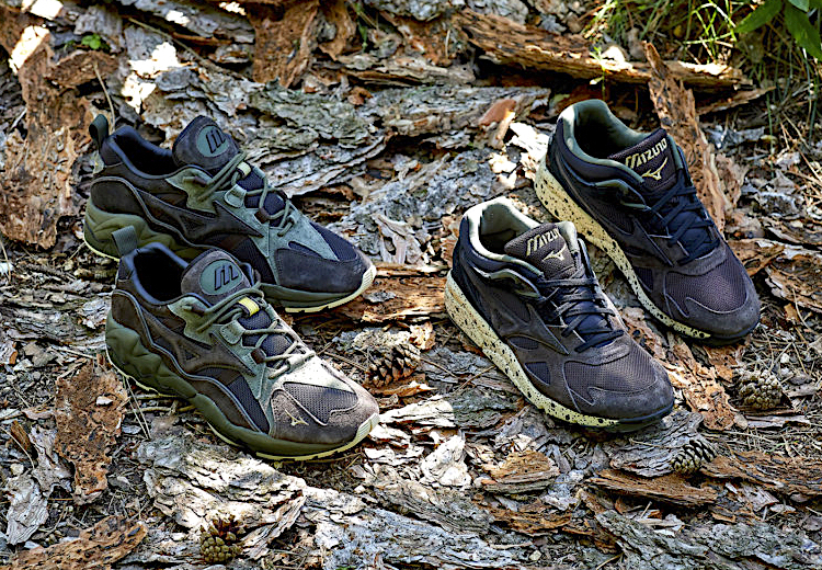 best mizuno shoes for walking everyday zurich 02 long