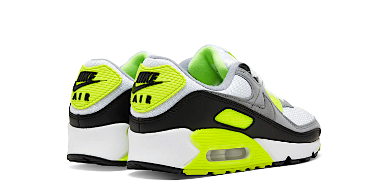 The Sneakers Box AIR MAX 90